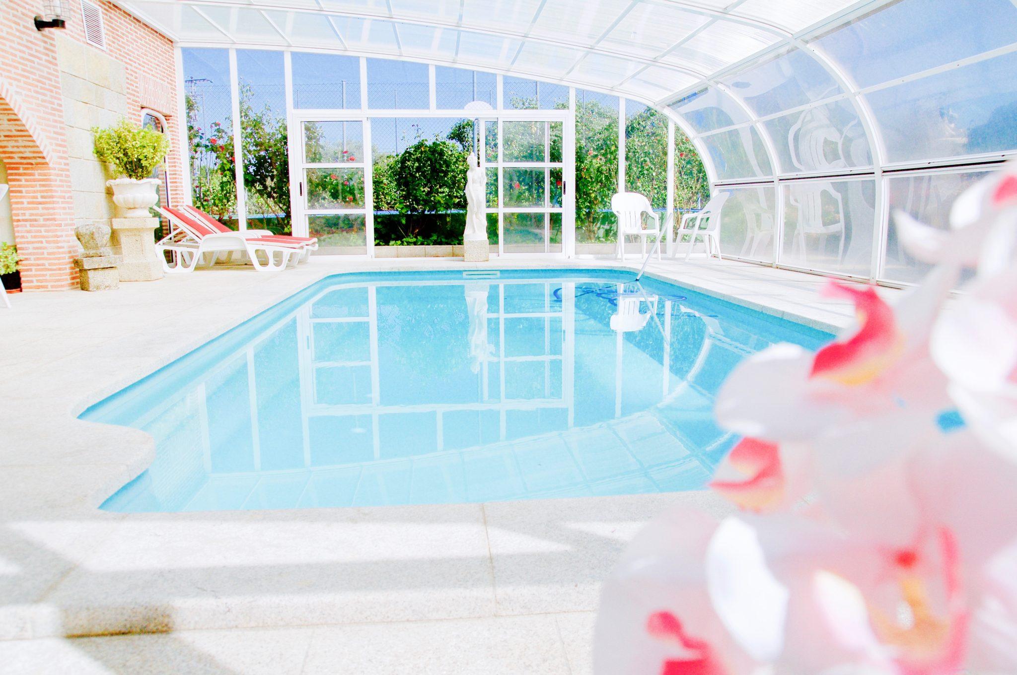 Reservar apartamento en galapagar darha apartamentos for Piscina galapagar